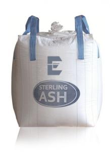 Fly Ash (Sterling Ash)
