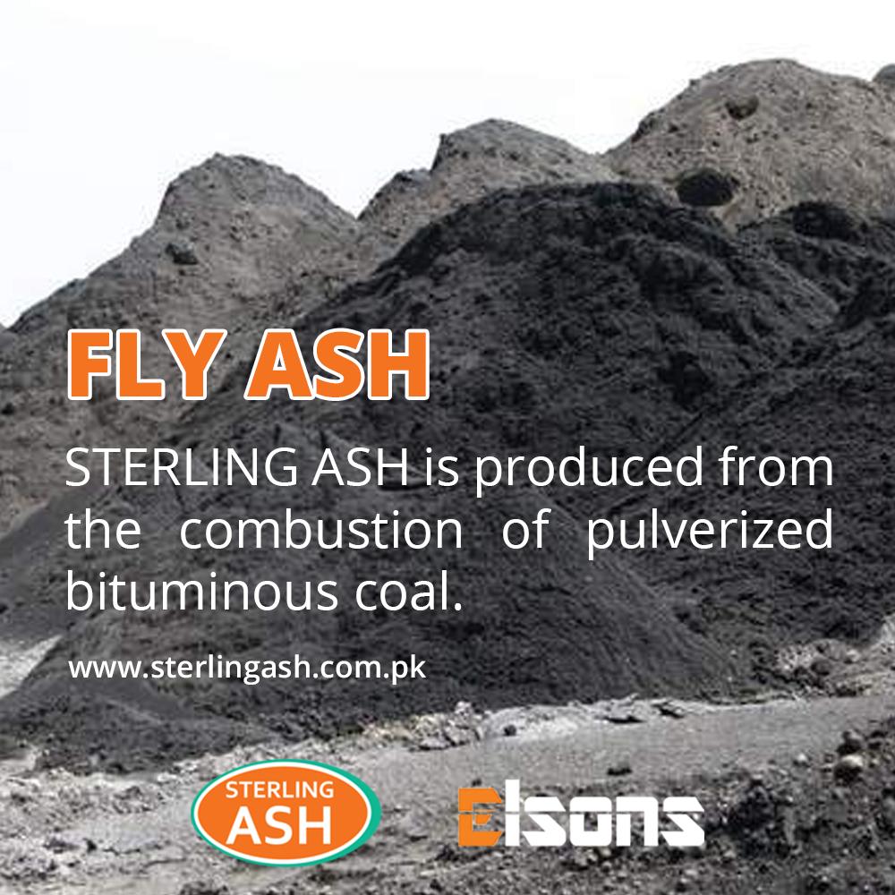 Fly Ash - Sterling Ash (10)